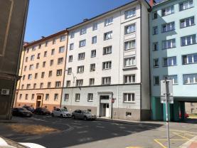 Prodej, byt 2+1, Ostrava, ul. Balcarova