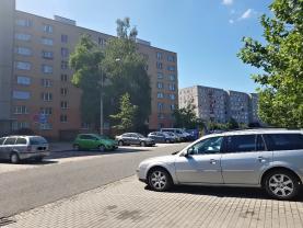 Prodej, byt 2+1, 44 m², Havířov, ul. Akátová