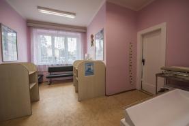 ordinace č. 1 (Prodej, nájemní dům, 613 m², Hradec Králové, ul. Koutníkova), foto 4/30