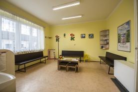 ordinace č. 1 (Prodej, nájemní dům, 613 m², Hradec Králové, ul. Koutníkova), foto 3/30