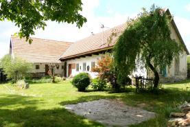 Prodej, rodinný dům, Hlína