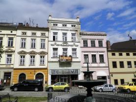 Prodej, rodinný dům, 327 m², Broumov