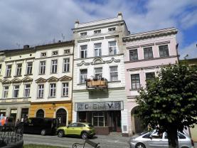 Pronájem, obchod a služby, Broumov, ul. Malé náměstí