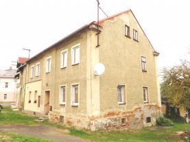 Prodej, byt 4+1, 108 m2, Svatava, ul. Pohraniční stráže
