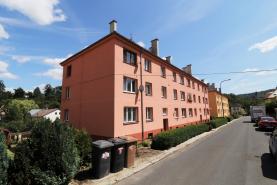 Prodej, byt 2+1, 55 m2, Dalovice, ul. Májová