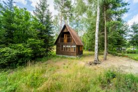 Prodej, chata, 32 m², Hnačov