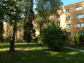 Prodej, byt 3+1, Studénka, ul. Mírová