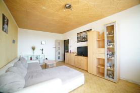 Flat 3+1, 65 m2, Chomutov, Březenecká