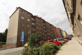 Pronájem, byt 3+1, 70 m², Plzeň, ul. Alešova