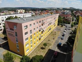 Prodej, byt 2+1, 51 m², Plzeň, ul. Blatenská