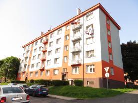 Prodej, byt 2+1, 54 m², Kynšperk nad Ohří, ul. J. K. Tyla
