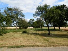 Prodej, stavební parcela, 2500 m², Horní Lapač