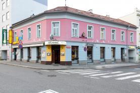 3 restaurace s hudebním klubem, 360 m2, Praha 8 - Libeň