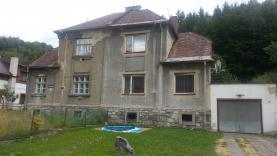 Prodej, rodinný dům, 260 m², Hanušovice, ul. Pod Lesem