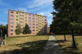 Prodej, byt 2+1, 56 m2, Chodov, ul. Obránců míru