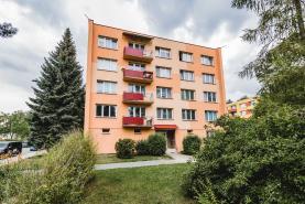Prodej, byt 3+1, 67 m2, OV, Tábor, ul. Sokolovská