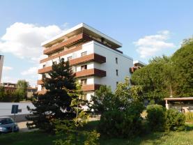 Prodej, byt 1+kk, 36 m², Praha-Hostivař, ul. Švehlova