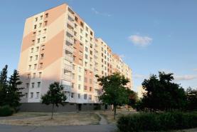 Pronájem, byt 1+1, Hradec Králové, ul. třída Edvarda Beneše