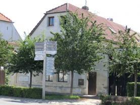 Pronájem, byt 2+1, 63 m², Brozany nad Ohří, ul. Palackého
