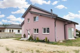 Prodej, rodinný dům, 1 600 m², Dačice