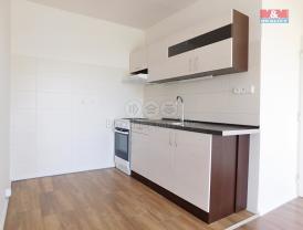 Pronájem, byt 2+kk/L, 50 m2, Praha 10 - Strašnice