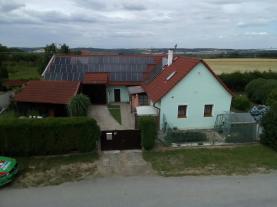 Prodej, rodinný dům, 390 m², Strážkovice