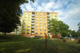 Prodej, byt 3+1, 71 m², Sokolov, ul. Mánesova