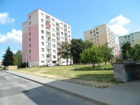 Prodej, byt 3+1, Chotěboř, ul. Kosmonautů