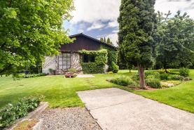 Prodej, rodinný dům, 3483 m2, Nová Ves