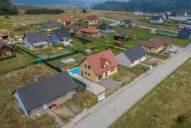 Prodej, rodinný dům, 4+kk, 688 m2, Králův Dvůr - Křižatky
