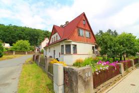 Prodej, rodinný dům, 210 m², Česká Lípa, ul. K Pastvinám
