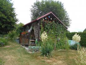 Prodej, zahrada, 382 m2, Albrechtice