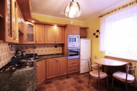 Pronájem, byt 1+1, 38 m2, Karviná, ul. Slovenská