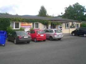 Pronájem, obchod, 125 m2, Nová Ves u Frýdlantu nad Ostravicí
