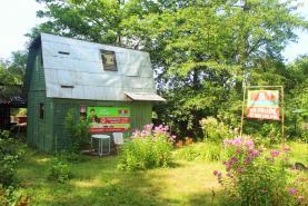 Prodej, zahrady, 415 m2, Opařany