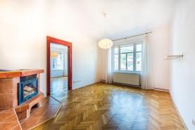 (Prodej, byt 3+1, 104 m², Děčín, ul. Máchovo náměstí), foto 4/25