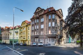 Prodej, byt 3+1, 104 m², Děčín, ul. Máchovo náměstí