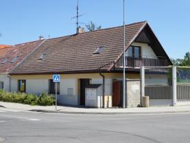 Prodej, rodinný dům 4+1, Soběslav, ul. Wilsonova