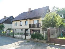 Prodej, rodinný dům 4+1, Ratměřice, okr. Benešov