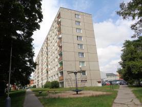 Prodej, byt 1+1, Chrudim, ul. Čáslavská