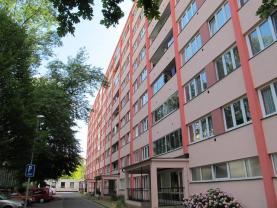 Flat 1+kk, 28 m2, Pardubice, Kosmonautů