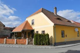 Pronájem, rodinný dům 6+kk, Horažďovice, ul. Příkopy