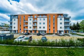 Prodej, byt 3+kk, 148 m², Mariánské Lázně, ul. Tepelská