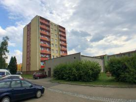 Prodej, byt 3+1, 65 m², Ostrava - Zábřeh, ul. Kubalová