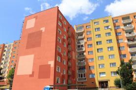 Pronájem, byt 2+1, 59 m², Cheb, ul. Dvořákova
