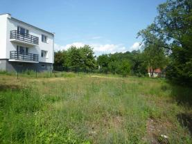 Building lot, 700 m2, Karviná, Petřvald