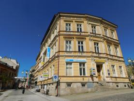 Office facilities for rent, Jablonec nad Nisou