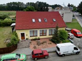 Flat 3+kk for rent, 79 m2, Tábor, Soběslav, Na Vyhlídce
