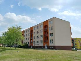 Prodej, byt 3+1, Ivančice, ul. Větrná