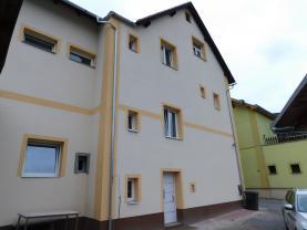 Flat 3+1 for rent, 70 m2, Liberec, nám. Poštovní